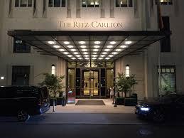 Ritz Carlton review the ritz carlton berlin mile writer