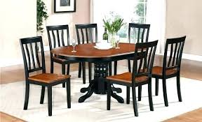 oval dining table set for 6 dining table set 6 seater oval dining table for 6 antique dining set