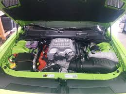 hellcat engine turbo moparboost another hellcat hemi ecu tuning option unleashed