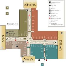 westfield mall map mall directory mid rivers mall