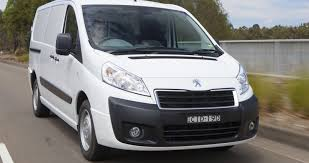 peugeot partner 2006 peugeot partner expert vans dropped in australia for now