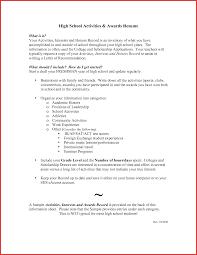 sports resume for college exles interest activities resume exles exles of resumes