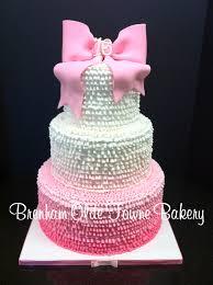 sweet 16 cakes pink ombre buttercream ruffle sweet sixteen cake brenham olde