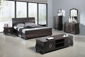 bedrooms wood platform bed frame modern wood bed gray wood