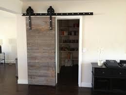 Sliding Barn Doors For Closet by Top Sliding Barn Doors For Closets U2013 Home Decoration Ideas Nice