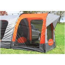 rightline gear suv tent with screen room 584418 truck tents at
