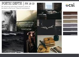 Luxury Color Palette 332 Best Fashion Aw 2018 2019 Trends Images On Pinterest Color