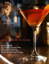 martini rosso vermouth contratto