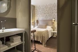 hotel et dans la chambre chambres confort centre ville de rennes hôtel de nemours