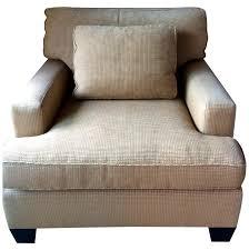 Barbara Barry Furniture by Barbara Barry Baker Lounge Chair U0026 Ottoman Chairish