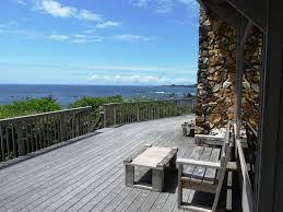gorgeous view oceanfront with stairs to bea vrbo