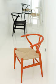 chair inspiring ch24 wishbone handcrafted designer chair coalesse