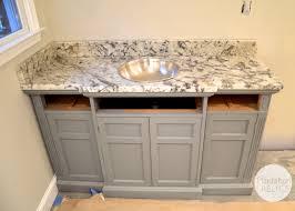 bathroom 24 inch bathroom vanity with drawers floor standing