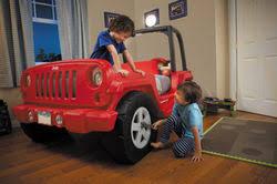 Jeep Bed Frame Toddler U0026 Kids U0027 Bedroom Furniture Toys
