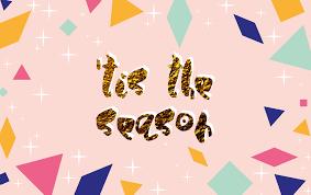 tis season desktop wallpaper u2013 make and tell