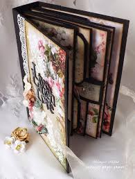 photo albums scrapbooks best 25 mini albums ideas on mini envelope album