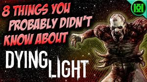 easter facts trivia 8 things you probably didn u0027t know about dying light secrets