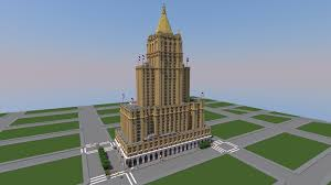 New York City Map For Minecraft by Minecraft New York City 1940 Images