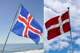 Flag Iceland Facebook Threats Stop Trip Icenews Daily News