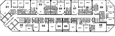 Penthouse Floor Plans Apartment Floor Plans