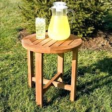 lowes outdoor side table lowes patio side table medium size of patio side tables full size of