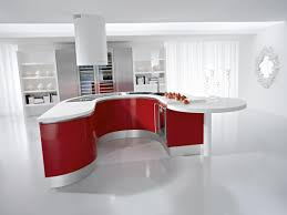 kitchen cabinet beautiful red kitchen cabinets stainless