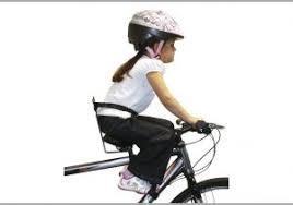 siege velo devant siege velo devant 969931 siège enfant sur cadre de vélo adulte