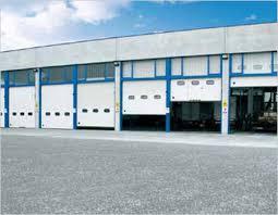 portoni sezionali industriali cerrato chiusure metalliche portoni sezionali industriali