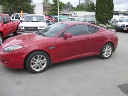 hyundai tiburon gs affordable used car dealership