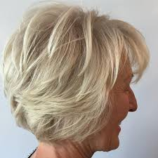 hairstyles for 60 plus ladies u2013 fade haircut