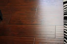 found this wide plank laminate flooring at sam s for 1 50 for