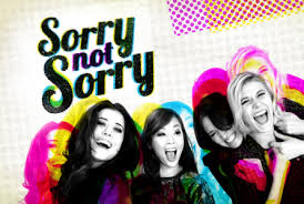 female sketch comedy series u0027sorry not sorry u0027 set at go90 deadline