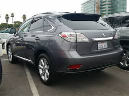 lexus san diego rc 350 2012 used lexus rx rx 350 at bmw north scottsdale serving phoenix
