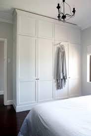 Bedroom Wardrobe Furniture Designs The 25 Best Bedroom Wardrobe Ideas On Pinterest Wardrobe Design