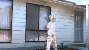 Clean Wall by House Washing How To Wash Or Clean Walls Before Painting Youtube