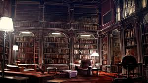 Basement Library Facility Basement