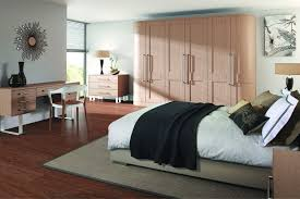 Fitted Furniture Bedroom Fitted Wardrobes Shaker The Cheshire Bedroom Company