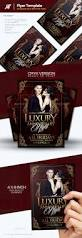 luxury anniversary flyer template by 1jaykey graphicriver