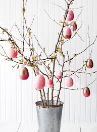 20 amazing easter decoration ideas you can make yourself simple