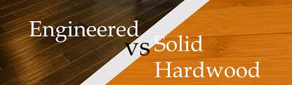 Hardwood Vs Engineered Wood Engineered Vs Solid Hardwood Which Is Best