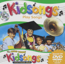 kidsongs play songs collection twilight sparkle u0027s media library