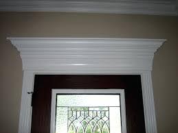 Exterior Door Casing Replacement Front Doors Finding The Door Casing Gallery For Your