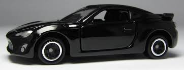 tomica toyota first look tomica dealer exclusive toyota 86 in black u2026 u2013 the