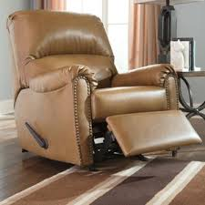 Faux Leather Recliner Faux Leather Recliners Birch Lane
