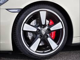 porsche wheels porsche 911 50th anniversary tuned they replaced the fuchs wheels