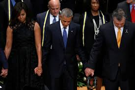 obama at desk obama speaks at dallas memorial and says u0027we ask police to do too