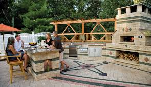 exterior cozy unilock pavers for exciting outdoor flooring design