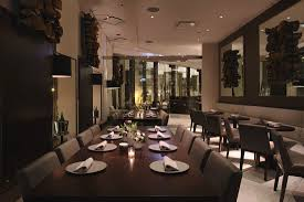 spiaggia unveils sala privata a brand new private dining and