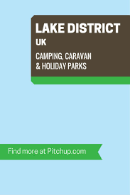 Lake District England Map by 13 Best Uk Lake District Sites Images On Pinterest Campsite