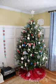 Decorate Christmas Tree Without Ornaments by Blue Ocean Surf And Sand 9 Foot Themed Christmas Tree Themed